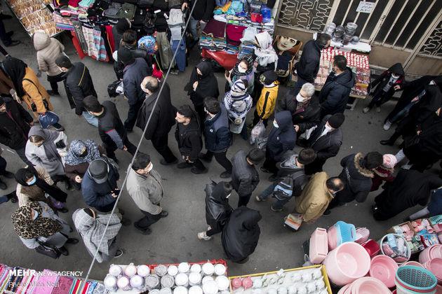 بازار تبریز