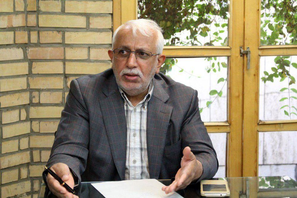 رمزگشایی از پیام میهمان عربی تهران؛حسین حامل یک دعوت است
