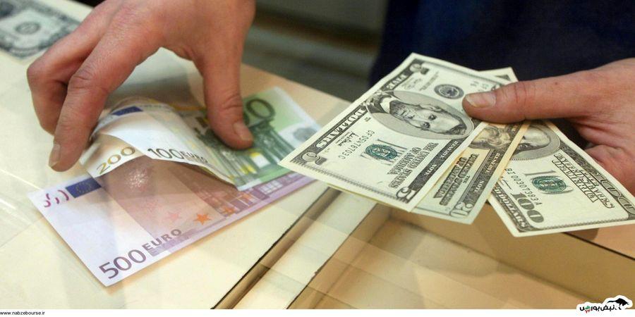 قیمت سکه و دلار نزولی شد