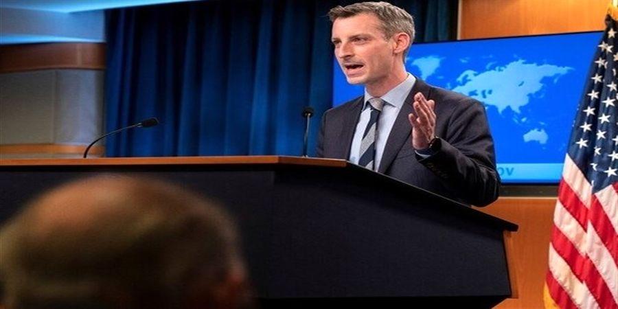 آمریکا: خواستار بازگشت فوری به مذاکرات برجامی هستیم