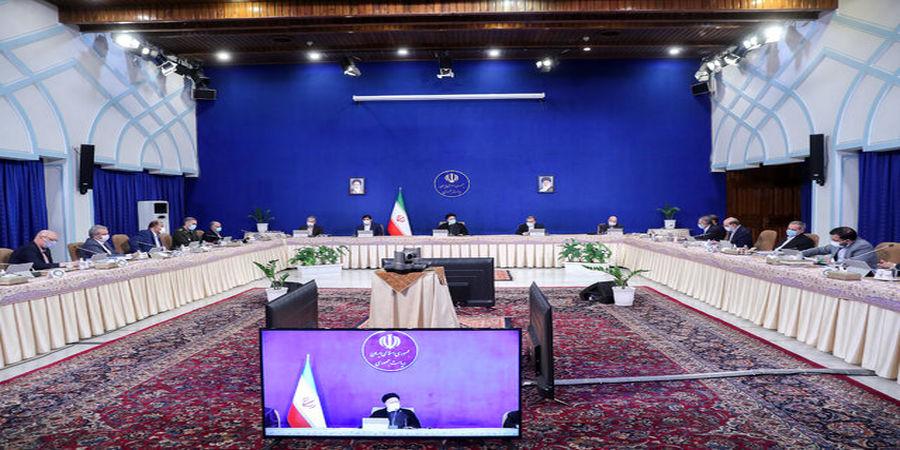 دیدگاه جدید ابراهیم رئیسی در سیاست خارجی ایران/ وعده های اقتصادی رئیس جمهور چه بود؟