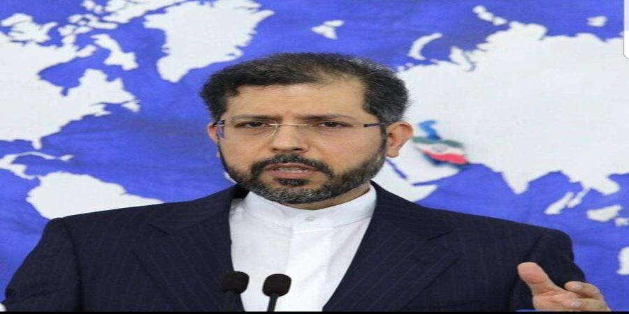 واکنش ایران به حمله تروریستی افغانستان