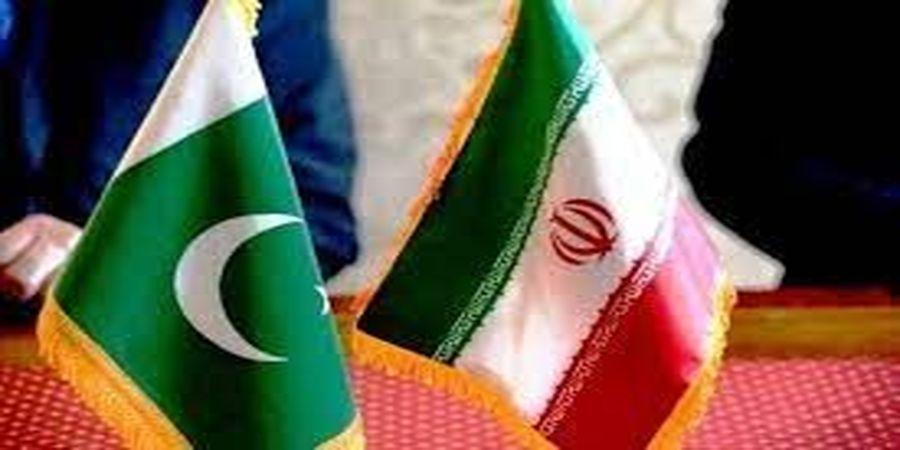 پاکستان در خصوص وارونگی پرچم ایران بیانیه داد