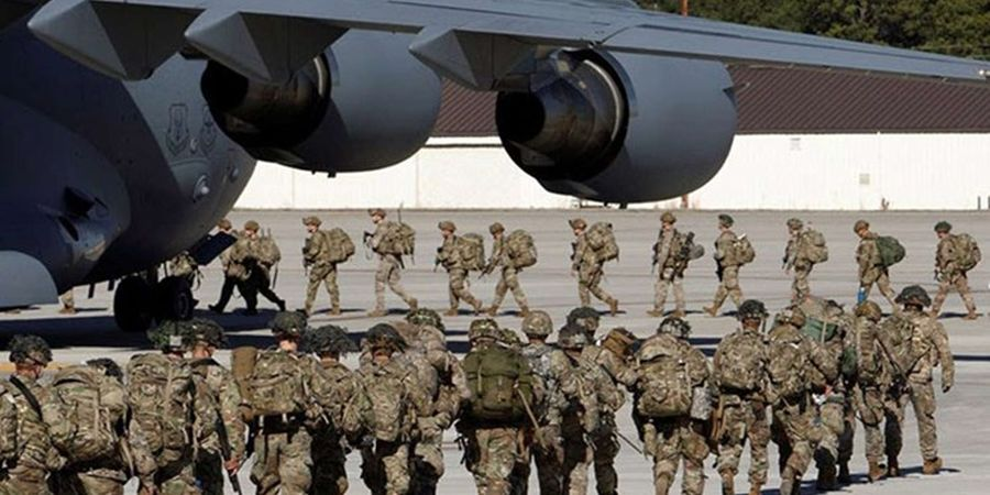 تداوم مذاکرات بر سر خروج نیروهای آمریکایی از عراق