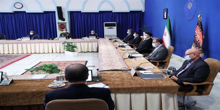 استاندار تهران انتخاب شد