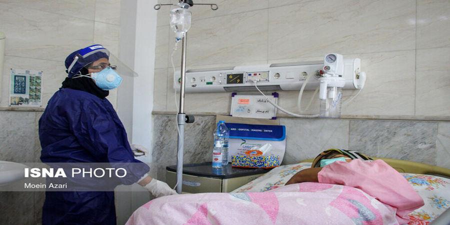 آخرین آمار کرونا در ایران/فوت ۲۸۸ بیمار؛ شناسایی ۱۳ هزار و ۷۹۲ بیمار جدید