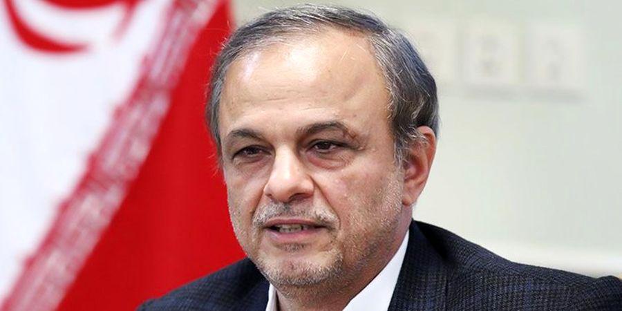 حکم محمد مخبر برای وزیر صمت روحانی/ رزم حسینی هم سمت گرفت