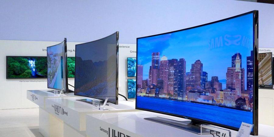 قیمت انواع تلویزیون  ال ای دی در بازار