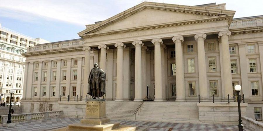هشدار خزانهداری نسبت به احتمال ضعیف شدن دائمی اقتصاد آمریکا