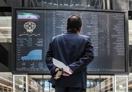 واکنش رئیس سازمان بورس درباره اثر تحریمها روی بازار سهام