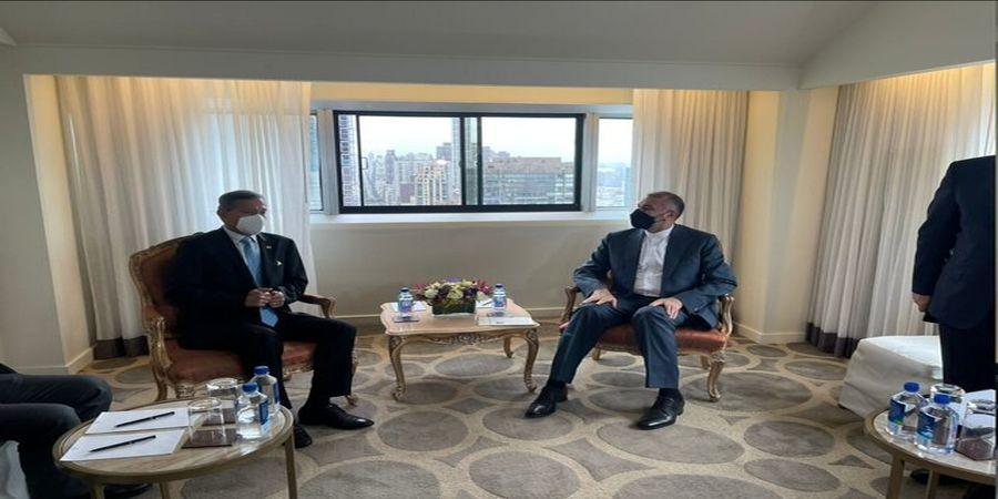 استقبال ایران از سرمایهگذاری سنگاپور در صنعت نفت و گردشگری