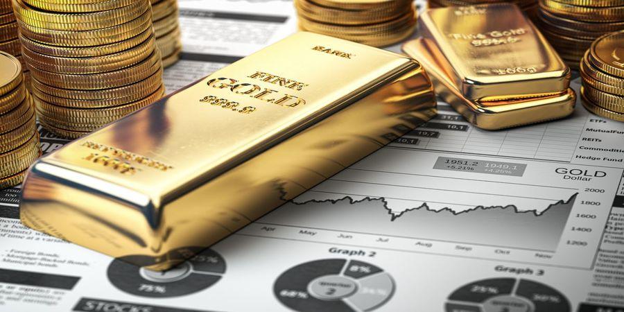 ماه آینده ماه طلاست/ احتمال سقوط بازار سهام!