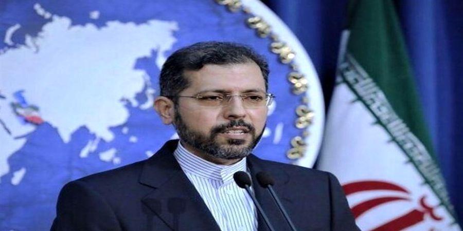استقبال ایران از انتقال مسالمتآمیز قدرت در افغانستان
