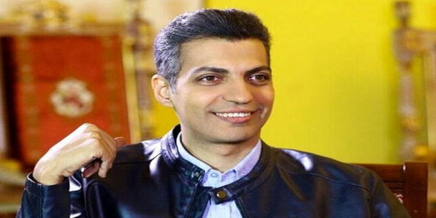 سورپرایز عادل فردوسی پور در شب تولدش+فیلم