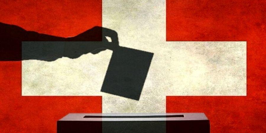 اعلام نظر شهروندان سوئیس درباره ازدواج همجنسگرایان