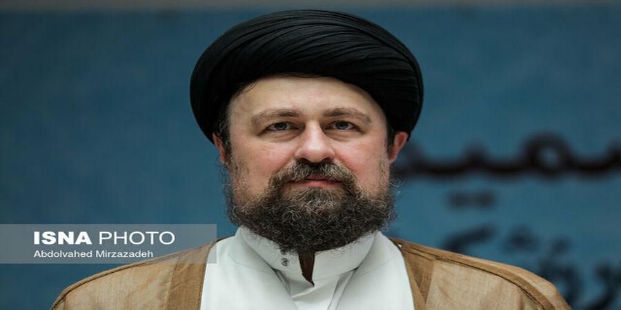 سیدحسن خمینی: حکمرانی خوب آن است که مردم در آن آسایش داشته باشند