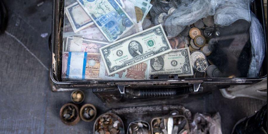 واکنش زودهنگام قیمت سکه به افت قیمت دلار