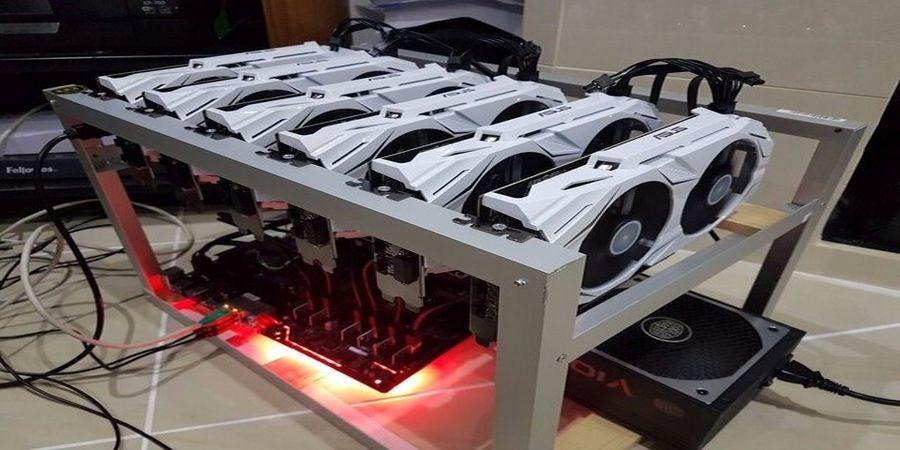 جزئیات تازه از ماجرای کشف دستگاه های استخراج رمزارز در شرکت بورس تهران