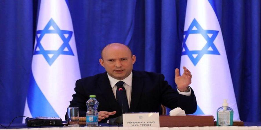 اتهام جدید اسرائیل علیه ایران