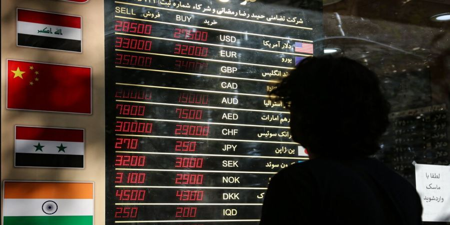 پیش بینی روند دلار در روز چهارشنبه/مرزهای مهم قیمتی ارز و سکه