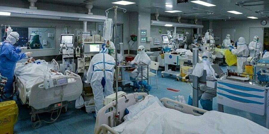 آخرین آمار قربانیان کرونا/ ۱۰۴۹۷ بیمار جدید شناسایی شدند