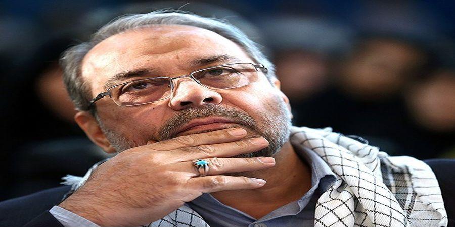 دبیر جدید مجمع تشخیص مصلحت منصوب شد
