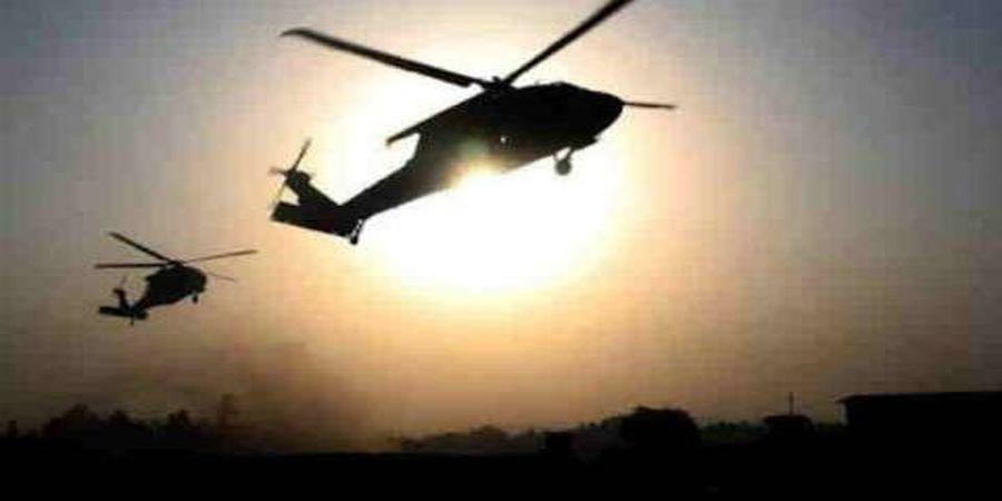 جزئیات حمله نیروهای آمریکایی به حسکه سوریه