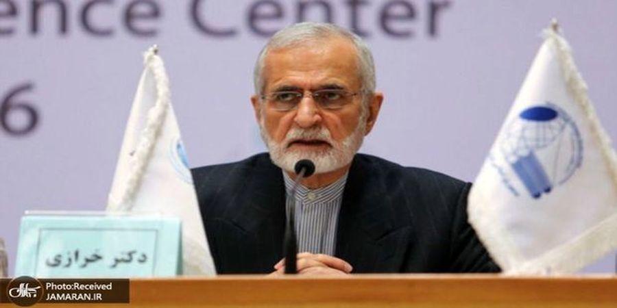 کمال خرازی: ایران قصد مداخله در امور داخلی افغانستان را ندارد/