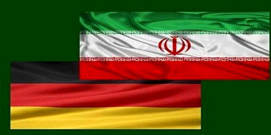 پاسخ قاطع ایران به درخواست آنگلا مرکل