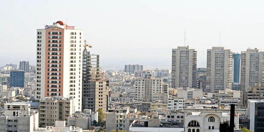 قیمت مسکن در بومهن تهران