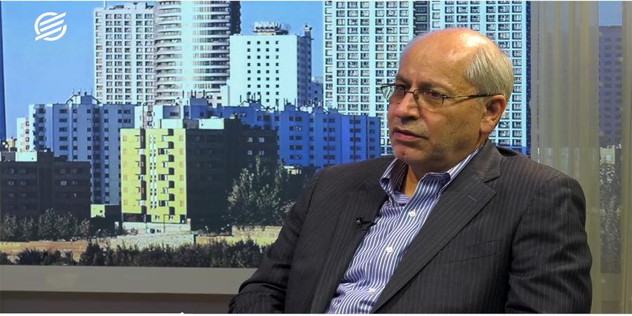 پرسش مسعود نیلی درباره دولت آینده