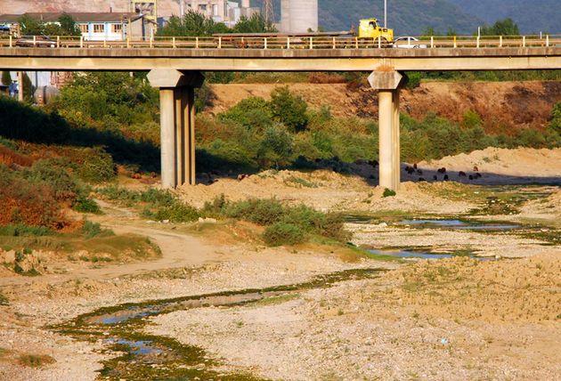 رود چالوس سه