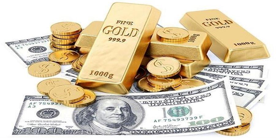 آخرین نرخ ارز، طلا، دلار و سکه امروز / آمار کرونا در ایران