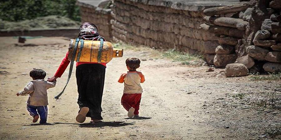 سهم دهک فقیر از درآمد کل؛ فقط 2 درصد!