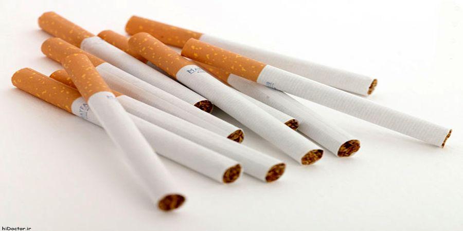 سیگار دوباره گران شد