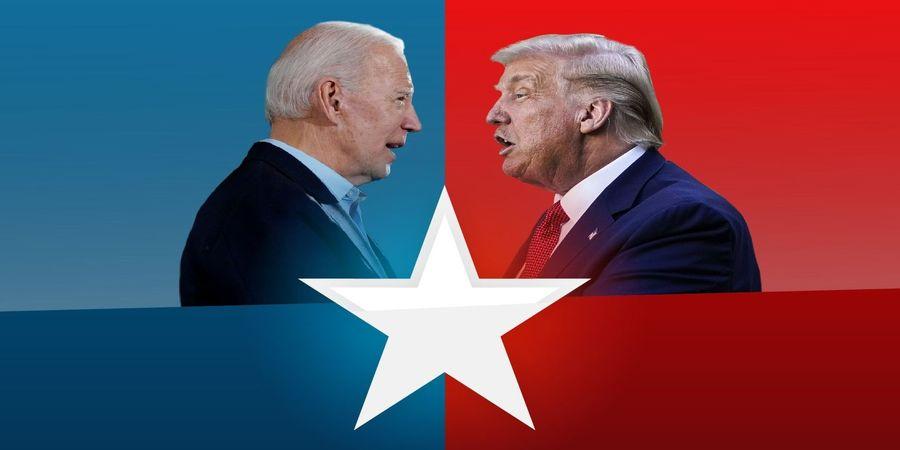 پیروی بایدن از سیاست ترامپ
