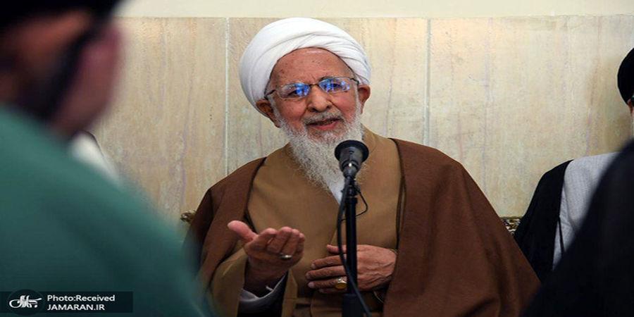 واکنش آیت الله جوادی آملی به حمله تروریستی در مسجد قندوز