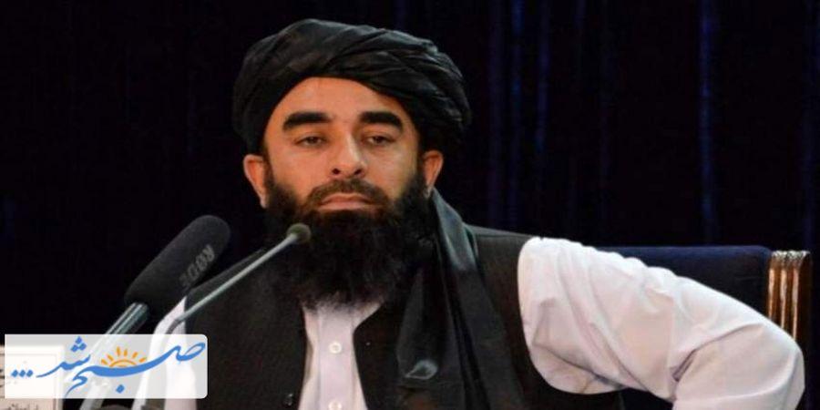 نظر طالبان در مورد مردم ایران از زبان ذبیح الله مجاهد /شیعه کشی نکردیم