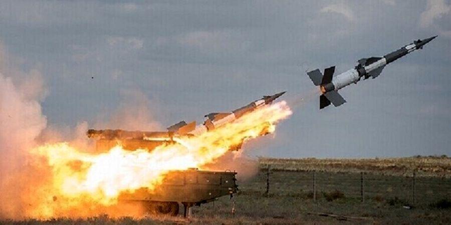 پدافند سوریه، موشکهای اسرائیلی را سرنگون کرد