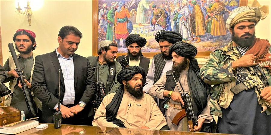 آتش طالبانیسم دامن همه را میگیرد؟
