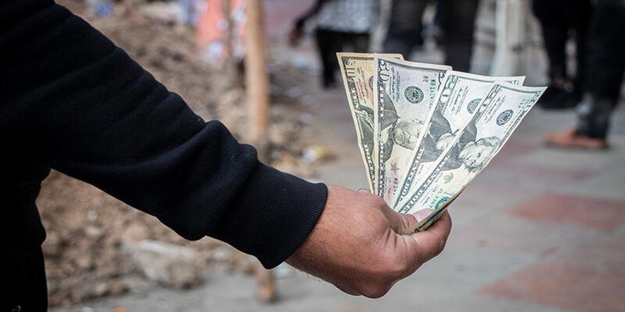 قیمت سکه و دلار  شارژ شد /درهم صعود کرد