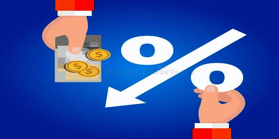 کسری شدید نقدینگی بانک ها/ بانک مرکزی تسلیم نرخ بهره شد+نمودار