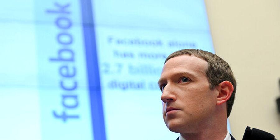 سقوط آزاد مارک زاکربرگ در فهرست ثروتمندان جهان در پی قطعی فیسبوک