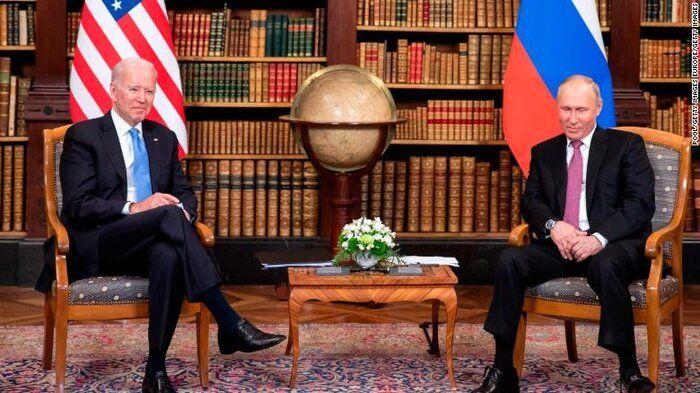 رسانه غربی: روسیه انتخابات ۲۰۲۲ آمریکا را هدف قرار داده است