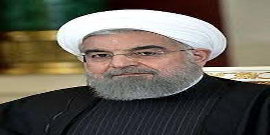 واکنش روحانی به حمله تروریستی در قندوز+ عکس