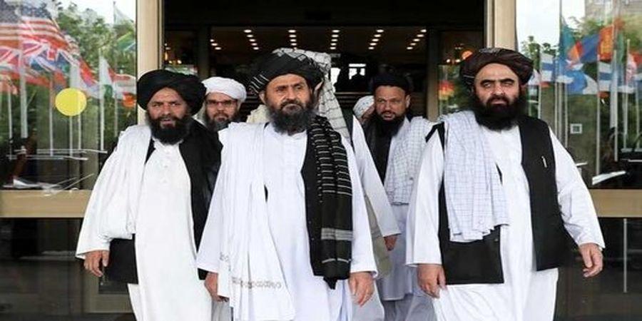جزئیات دیدار هیات آمریکایی با نمایندگان طالبان