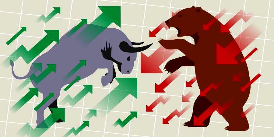 جدال نیروهای درونی و بیرونی در بازار سهام