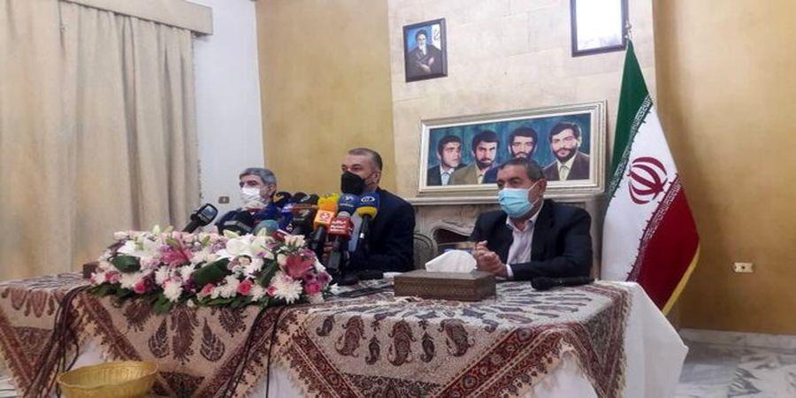اعلام آمادگی ایران برای تدوام ارسال سوخت به لبنان