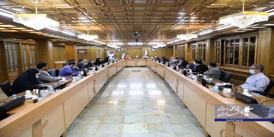 تشکیل 5 کمیته مالی در شهرداری تهران/ اعلام زمان از سرگیری جلسات علنی شورای شهر