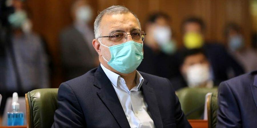 شهردار تهران: نشاط جزو نیازهای مردم تهران است